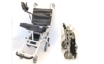 electric self movable chair