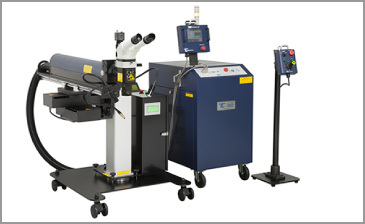 Japanese Laser Welding Machine