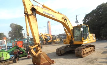 Japanese Used equipment and construction vehicles